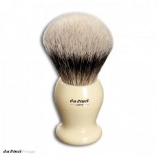 291 - Uomo - Cabo em cor marfim, em vaso - 25mm