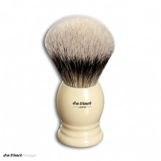 292 - Uomo - Cabo em cor marfim, em vaso c/ anéis - 25mm